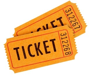 Admission-tickets